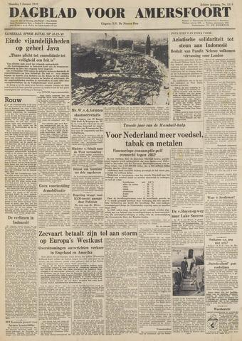 Dagblad voor Amersfoort 1949-01-03
