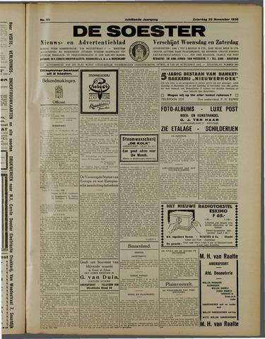De Soester 1930-11-22