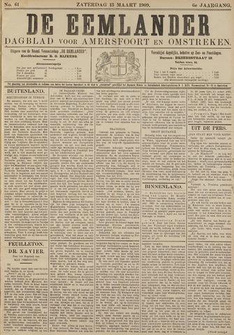 De Eemlander 1909-03-13