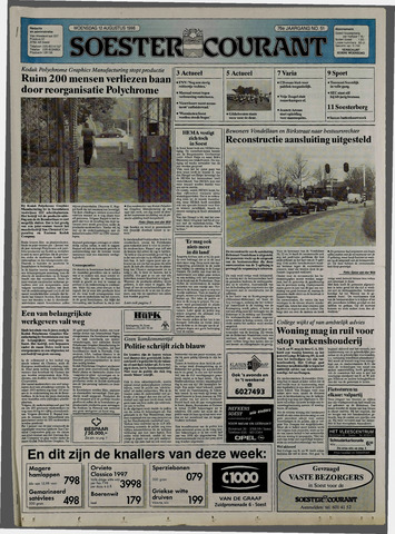 Soester Courant 1998-08-12