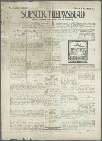Soester Courant 1933-12-29
