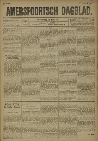 Amersfoortsch Dagblad 1911-06-28