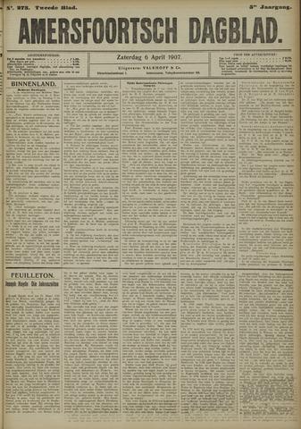 Amersfoortsch Dagblad 1907-04-06