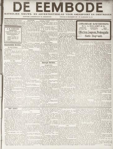 De Eembode 1917-12-14