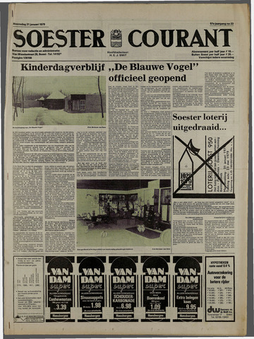 Soester Courant 1979-01-31
