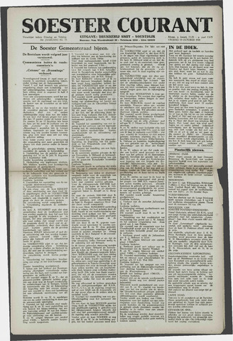 Soester Courant 1948-10-15