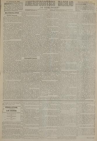 Amersfoortsch Dagblad / De Eemlander 1919-03-03