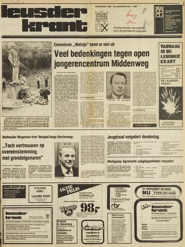Leusder Krant 1980-05-07
