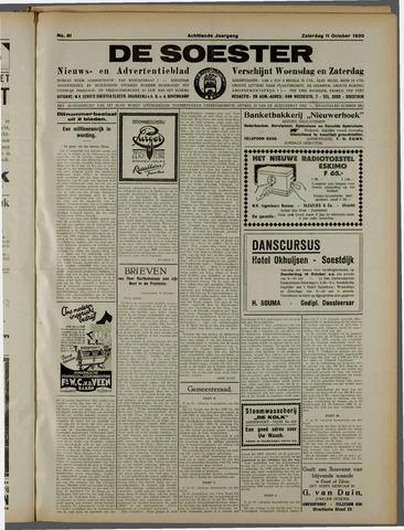 De Soester 1930-10-11