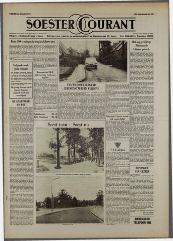 Soester Courant 1971-07-23