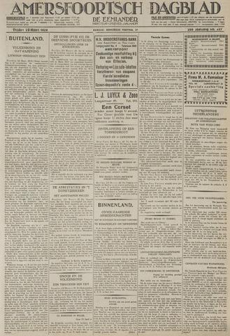 Amersfoortsch Dagblad / De Eemlander 1928-03-23