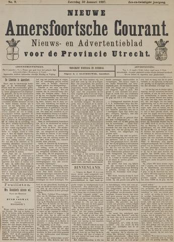 Nieuwe Amersfoortsche Courant 1897-01-30