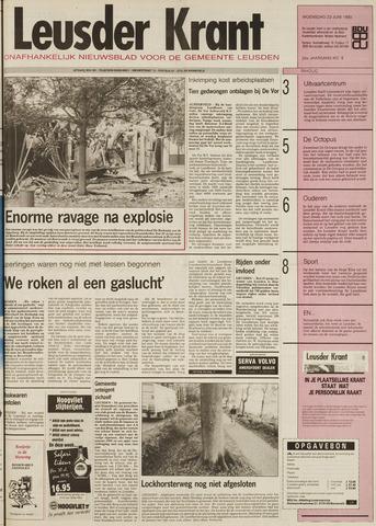Leusder Krant 1993-06-23