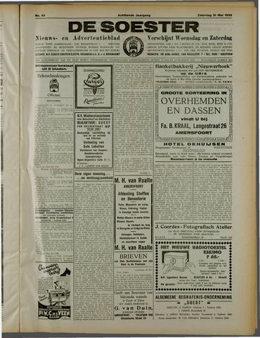 De Soester 1930-05-31