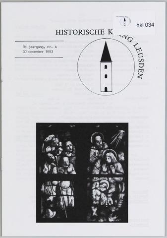 Historische Kring Leusden 1993-12-30