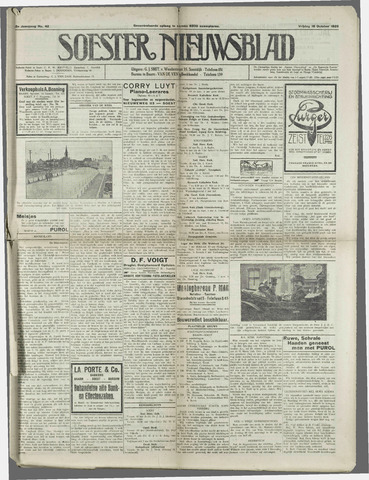 Soester Courant 1925-10-16