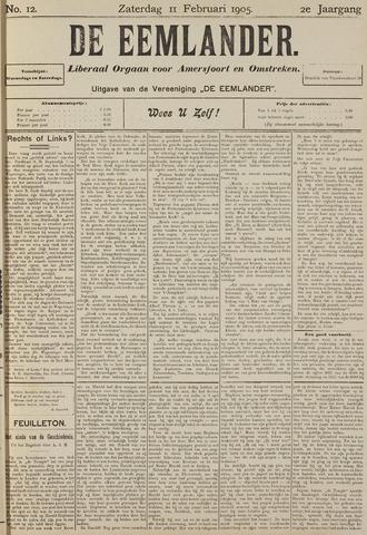 De Eemlander 1905-02-11