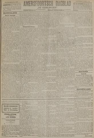 Amersfoortsch Dagblad / De Eemlander 1919-04-16