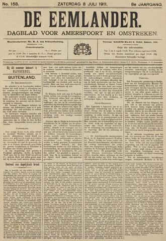 De Eemlander 1911-07-08