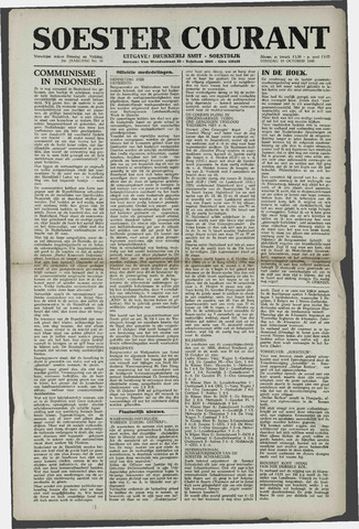 Soester Courant 1948-10-19