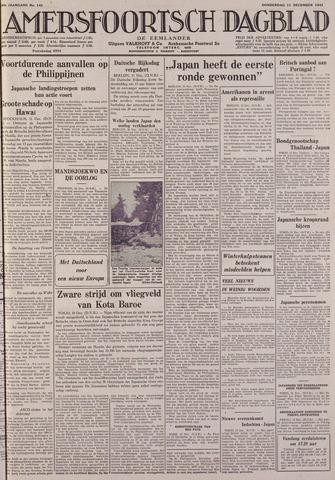Amersfoortsch Dagblad / De Eemlander 1941-12-11