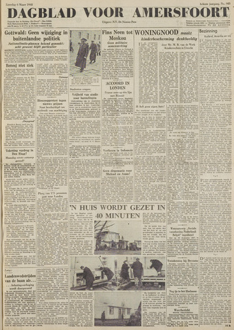 Dagblad voor Amersfoort 1948-03-06