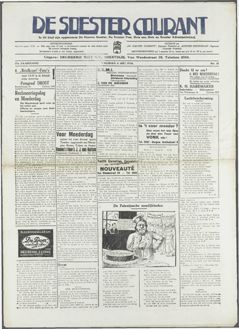 Soester Courant 1938-05-06