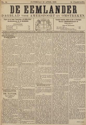 De Eemlander 1909-04-10