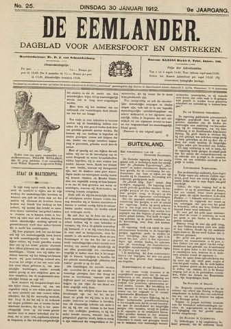 De Eemlander 1912-01-30