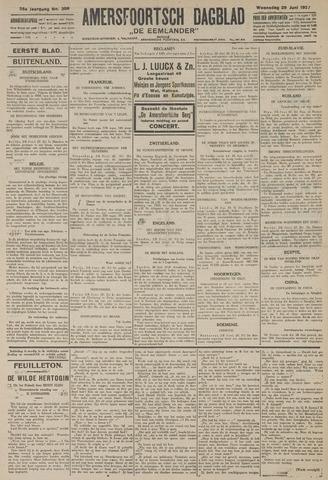 Amersfoortsch Dagblad / De Eemlander 1927-06-29