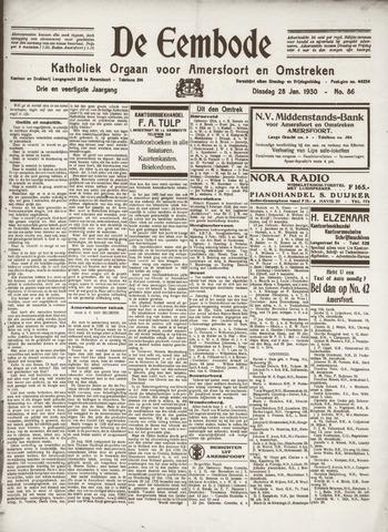 De Eembode 1930-01-28