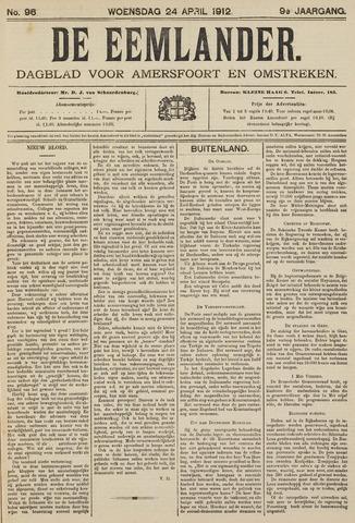 De Eemlander 1912-04-24