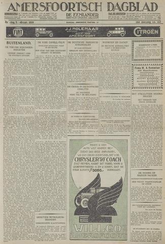 Amersfoortsch Dagblad / De Eemlander 1928-02-11