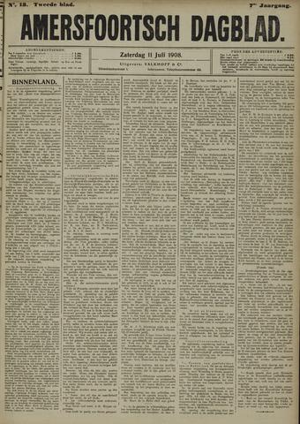 Amersfoortsch Dagblad 1908-07-11