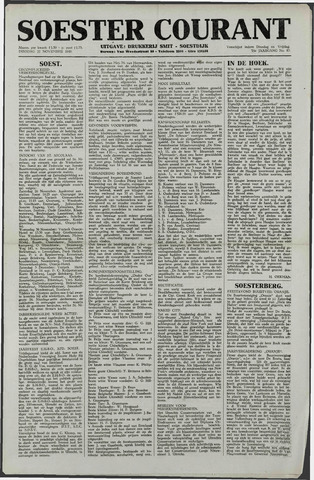 Soester Courant 1949-11-22