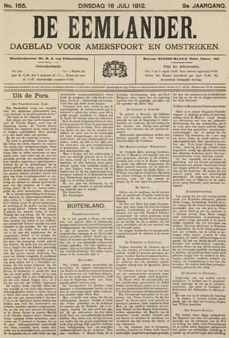 De Eemlander 1912-07-16