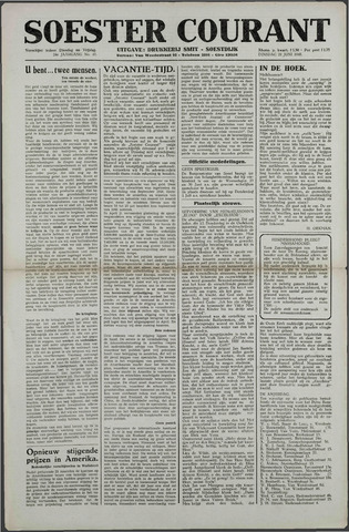 Soester Courant 1948-06-22