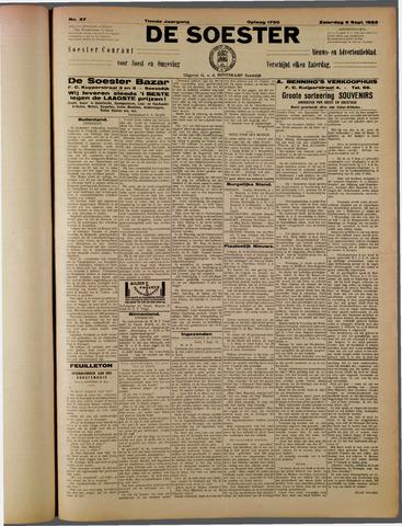 De Soester 1922-09-09