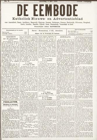 De Eembode 1896-05-09