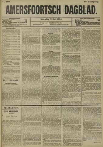 Amersfoortsch Dagblad 1904-05-09