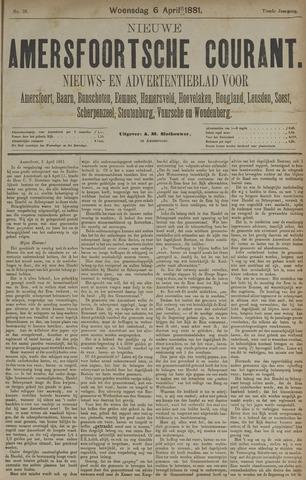 Nieuwe Amersfoortsche Courant 1881-04-06