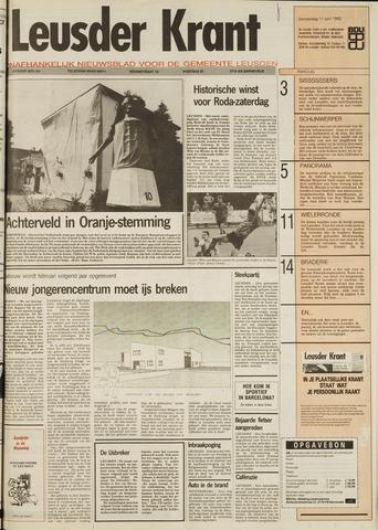 Leusder Krant 1992-06-10