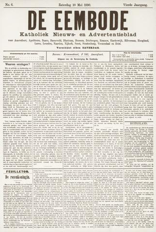 De Eembode 1890-05-10