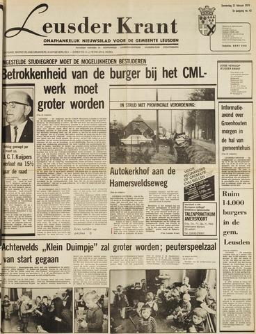 Leusder Krant 1974-02-21