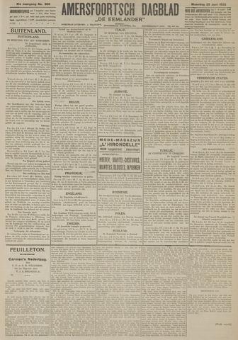 Amersfoortsch Dagblad / De Eemlander 1923-06-25
