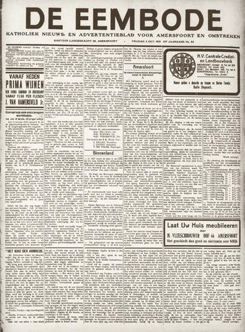 De Eembode 1919-10-03