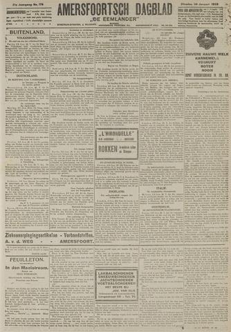 Amersfoortsch Dagblad / De Eemlander 1923-01-30