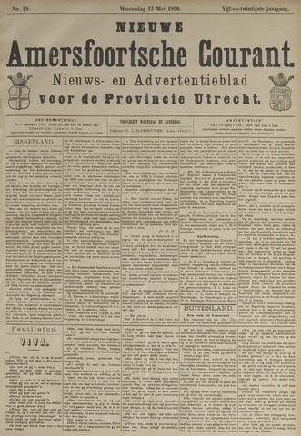Nieuwe Amersfoortsche Courant 1896-05-13