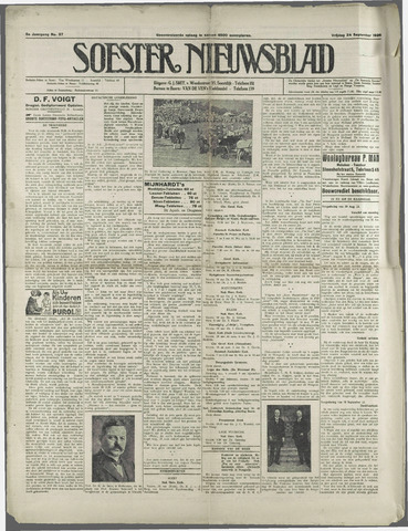 Soester Courant 1926-09-24