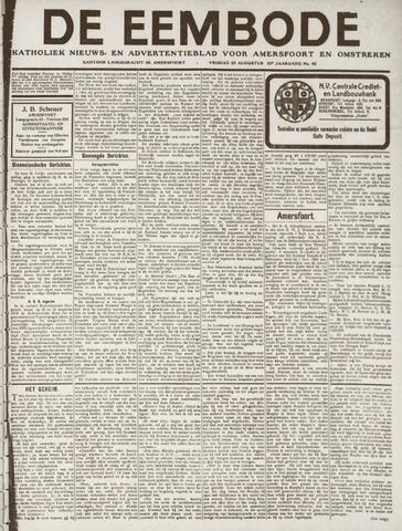 De Eembode 1918-08-23